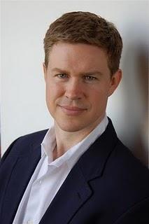 Author Brian Moreland 2, Brian Moreland