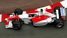 Allan McNish, Toyota TF101