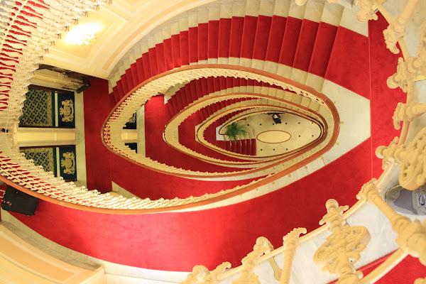 Hotel Bristol Palace, Via XX Settembre, 35, 16121 Genova, Italy