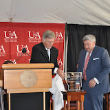 UACCH-Texarkana Creation Ceremony & Steel Signing - DSC_0179.JPG