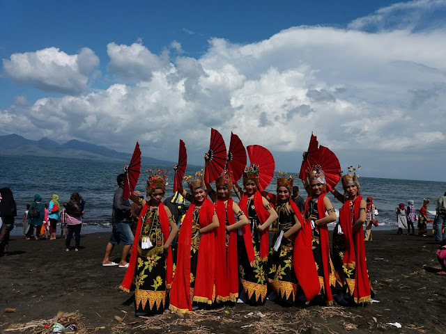 Festival Gandrung Sewu 2016, Pengenalan Wisata Banyuwangi