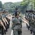Cinco estados utilizaram forças armadas no segundo turno