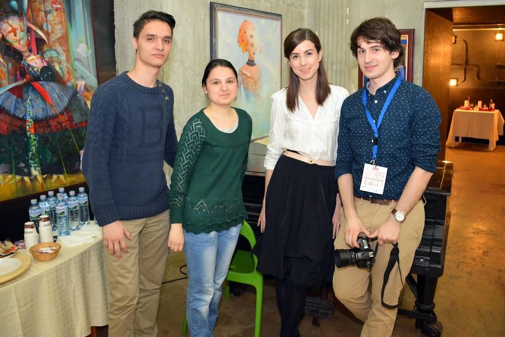 Bucharest Integrity Gathering - (267)