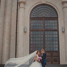 Wedding photographer Darya Dokuchaeva (Dokuchaeva). Photo of 16.05.2016