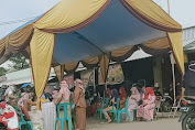 Ibu Hamil Dominasi Swab di Pasar Turi Tempuran