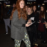 OIC - ENTSIMAGES.COM -  Lily Cole at the  People, Places and Things - press night in London 23rd March 2016 Photo Mobis Photos/OIC 0203 174 1069
