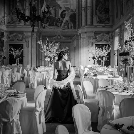 Fotografo di matrimoni Aleksandr Dal Cero (dalcero). Foto del 11.02.2016