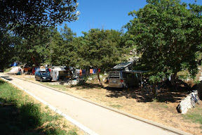 Foto&Video Campingplatz Dražica 3