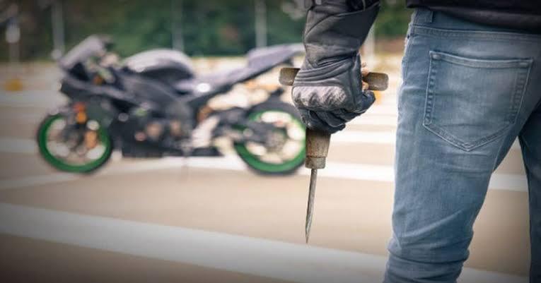 Pelaku Kasus Curanmor Ini Mengaku Motor Tipe Ini Sulit Dibobol