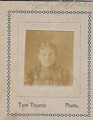 Tom Thumb photo one Nevis