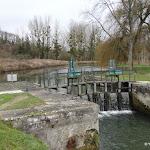Ecluse de Mareuil-sur-Ourcq