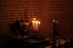 пятая свеча Хануки