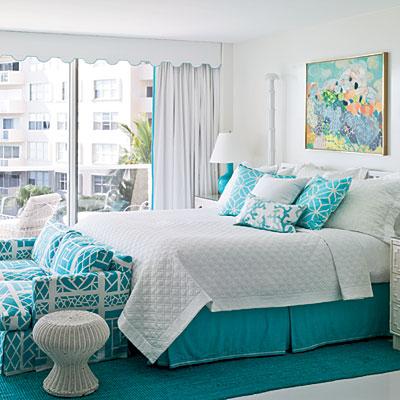 Addicted Design: Meg Braff's Palm Beach condo
