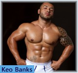 Keo Banks - Pec Slabs, 7 HD Videos