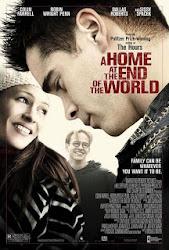 A Home At The End Of The World - Tình yêu và tình bạn