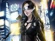 Girl Of Police
