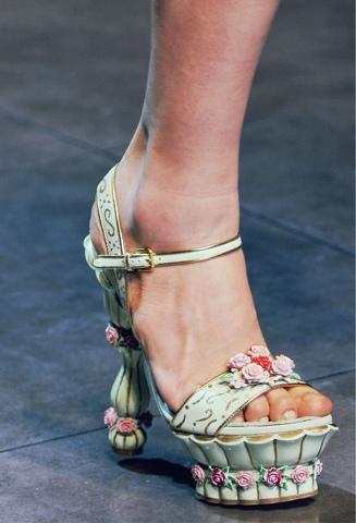 [QP] Sapato Dolce&Gabbana