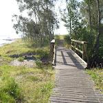 Bridge in Green Point Reserve (389705)