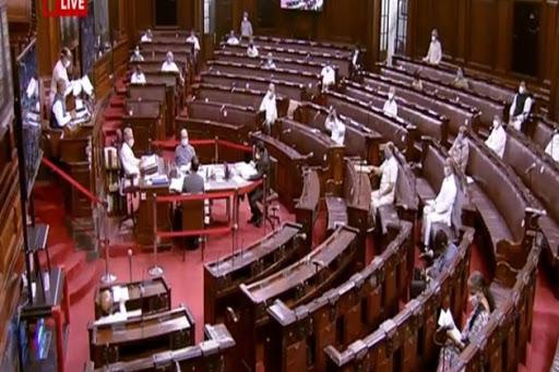 Epidemic Diseases (Amendment) Bill 2020 passed in Rajya Sabha