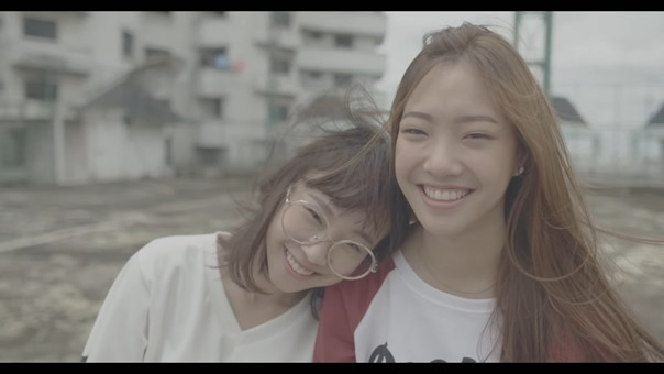 fellow fellow - จูบปาก [Official Music Video].MKV - 00083