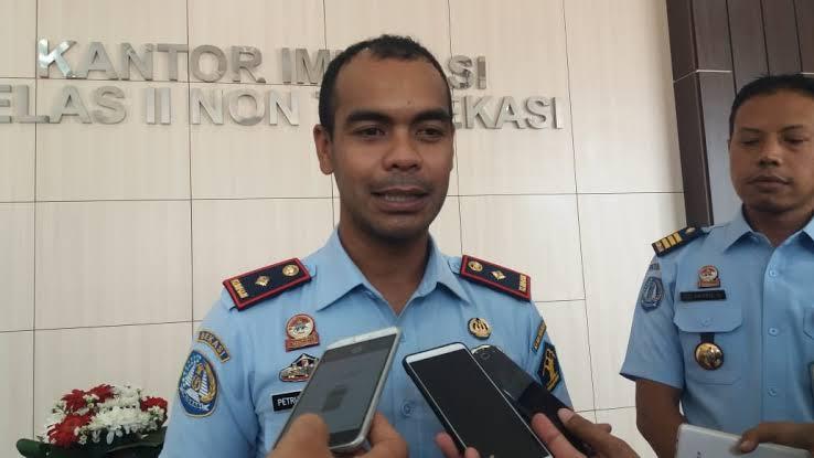 Bantah Isu 3.000 TKA China di Meikarta, Imigrasi: Hanya Ada 947 WN China di Kabupaten Bekasi