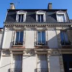 Boissy-Saint-Léger : rue de Paris