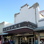 Colony Theatre in Miami in Miami, Florida, United States