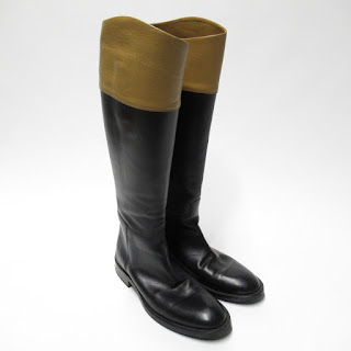 Gucci Horse Riding Boots