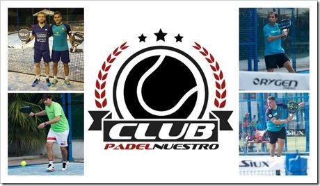 Finaliza con éxito el I Torneo Bullpadel en Club Padel Nuestro en Murcia.