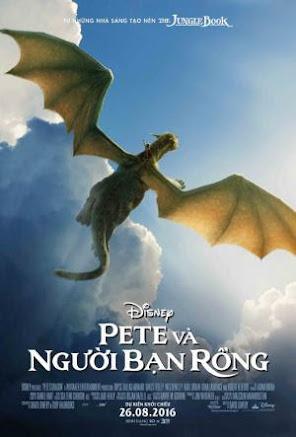 Phim Pete Và Người Bạn Rồng-Pete's Dragon