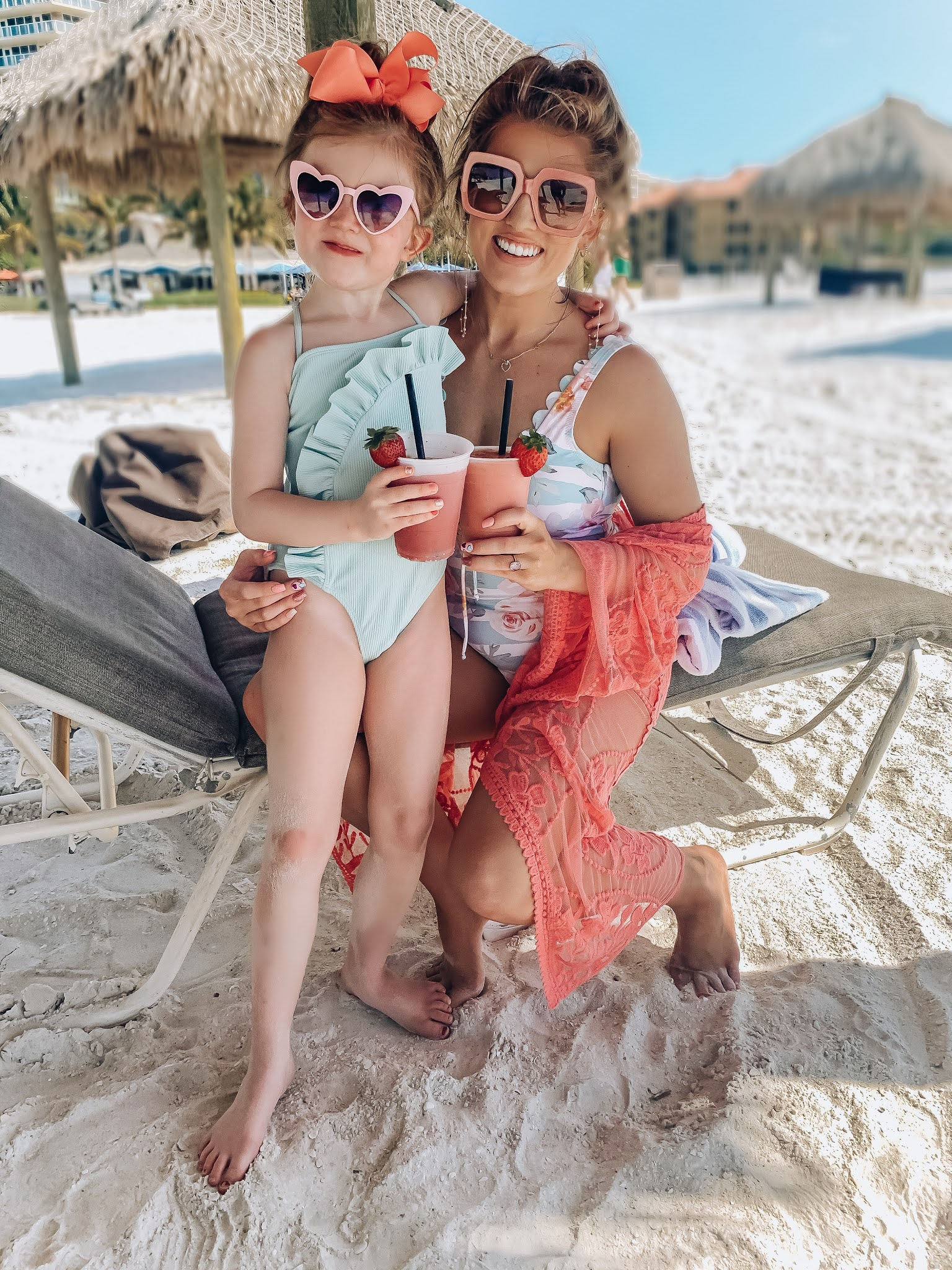 Our Vacation To The JW Marriott At Marco Island - Something Delightful Blog #traveldiaries #marcoislandvacation #beachvacation