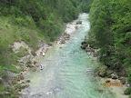 Údolím řeky Mendling a vodopády Palfau 4.6. 2016