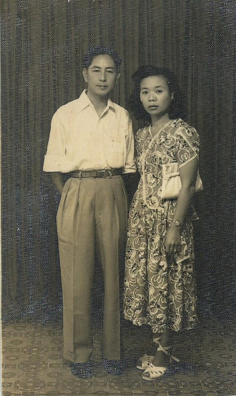 Why Don't Asians Wear Vintage?