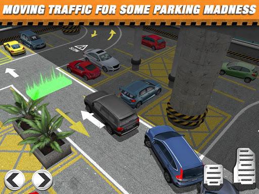 Multi Level Car Parking Game 2  screenshots 8