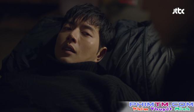 Nữ chính Man to Man vừa bị Park Hae Jin bắn chết tại chỗ? - Ảnh 10.