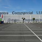 Centre commercial ULIS 2