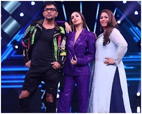 India's Best Dancer Telecast New Episodes