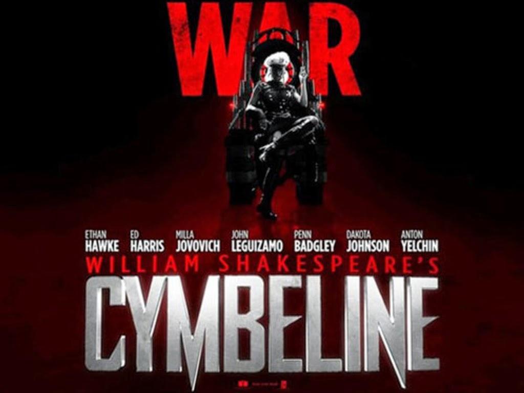 Αναρχία (Cymbeline) Wallpaper