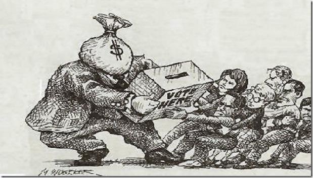 capitalismo e democracia