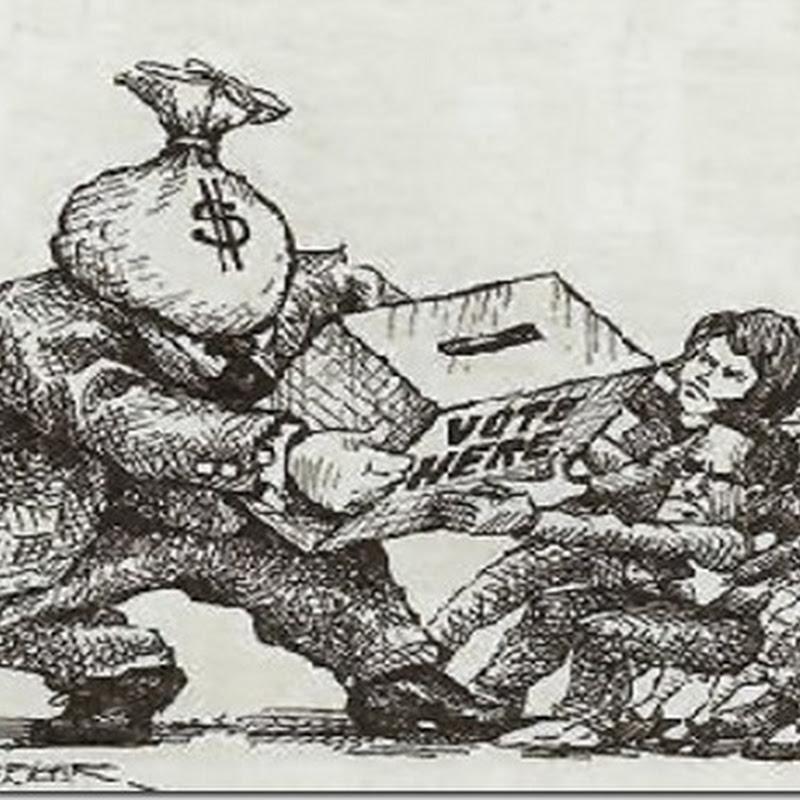 Democracia e capitalismo: duas coisas diferentes