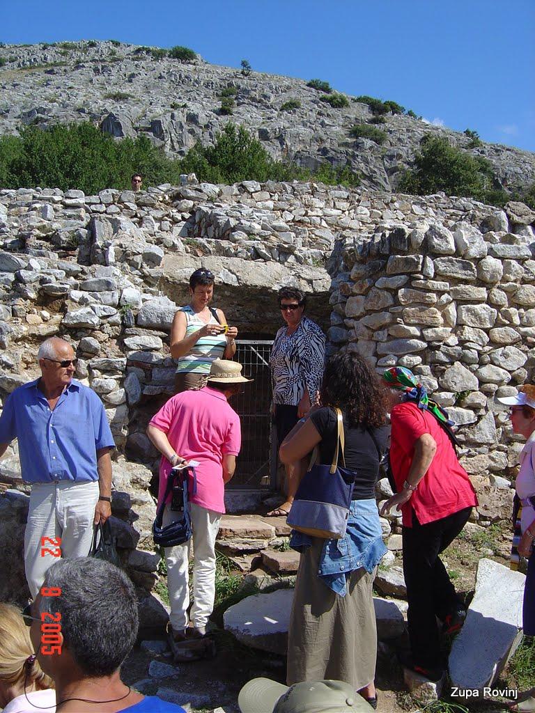 Stopama sv. Pavla po Grčkoj 2005 - DSC05287.JPG