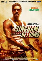Singham Returns - Chàng Cảnh Sát Singham Trở Lại
