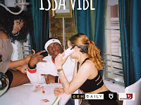 Issa vibe by kida kudz produced by DJ untouchable