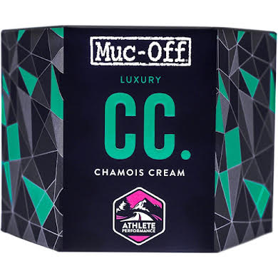 Muc-Off Chamois Cream 250ml Tub