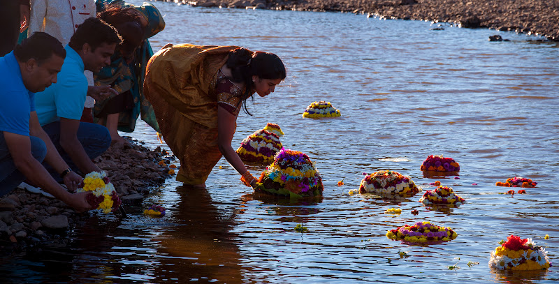 TeNA Boston Bathukamma 2015 Celebrations - 165.jpg