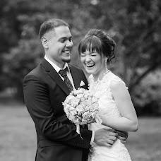 Wedding photographer Aleksandra Orsik (Orsik). Photo of 23.11.2017