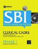 SBI Clerk Junior Associates Exam book
