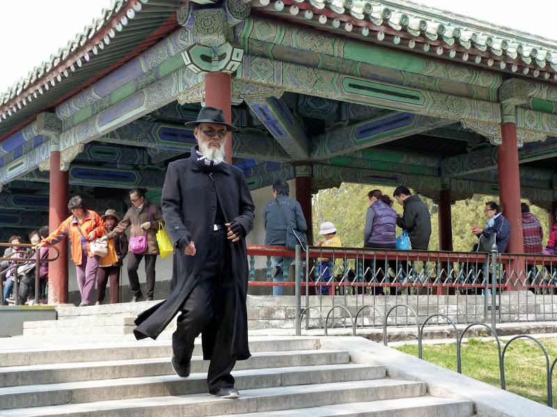 PEKIN Temple Tian tan et une soirée dans les Hutongs - P1260824.JPG