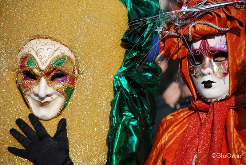 Carnevale di Venezia 17 02 2010 N89