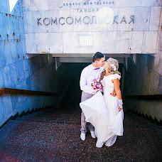 Свадебный фотограф Лена Булычева (Bela). Фотография от 08.03.2016